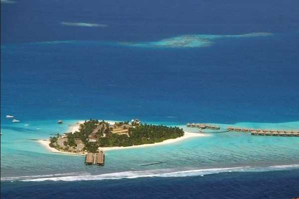 【马尔代夫蜜莉喜岛Mirihi Island Resort4晚6日自助游】北京美佳