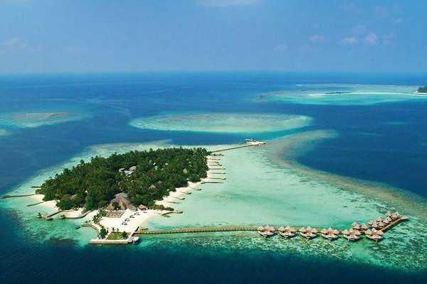 【马尔代夫尼卡岛Nika Island Resorti4晚6日自助游】北京美佳直