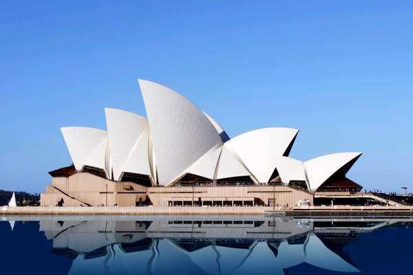 【澳大利亚(海豚岛)新西兰12日精华游】首站悉尼、味蕾享受、惬意旅程