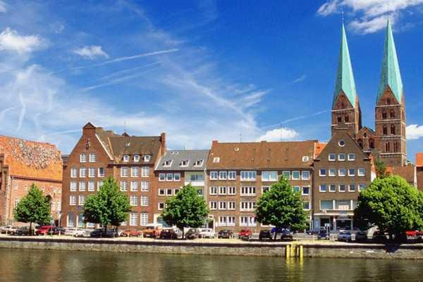 【纯净北欧7日之旅】北欧航空,安排马斯特兰德最袖珍的小镇
