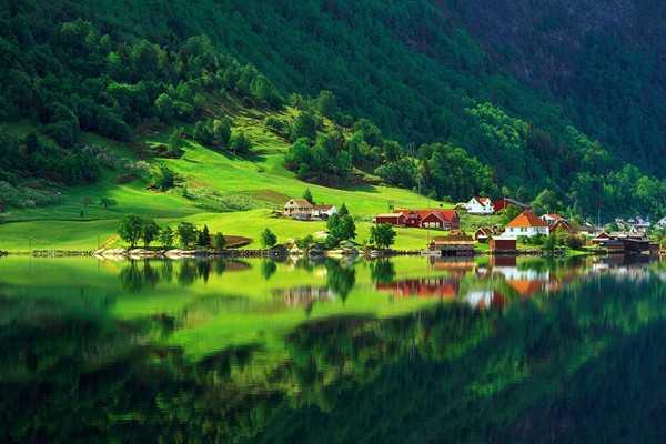 【纯净北欧+峡湾9日之旅】特别赠送瑞典西海岸上岛游览