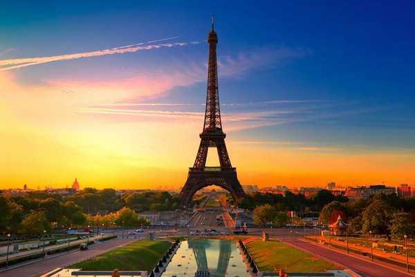 【法国+意大利10日升级版】精心安排法拉利拉风列车+法国TGV高速列车