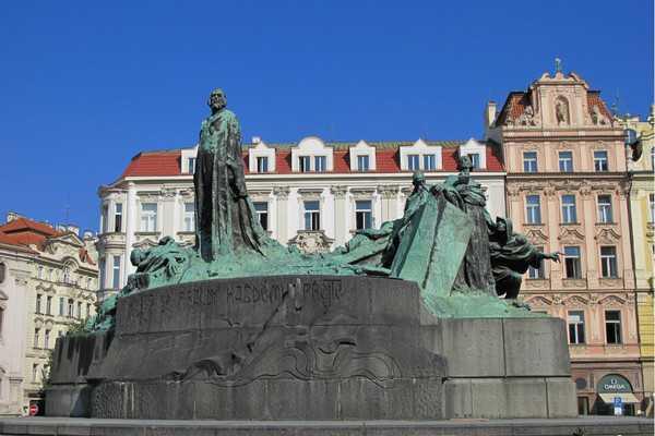 【奥地利+捷克10日】波西米亚风情、发现欧洲另类风