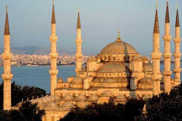 【土耳其9日游常规全景】南方航空直飞伊斯坦布尔 全程五星酒店