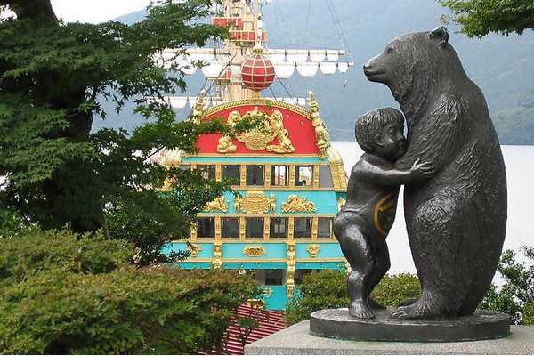【新旅程日本本州北海道七天】全程4-5星级酒店 乘日本航班
