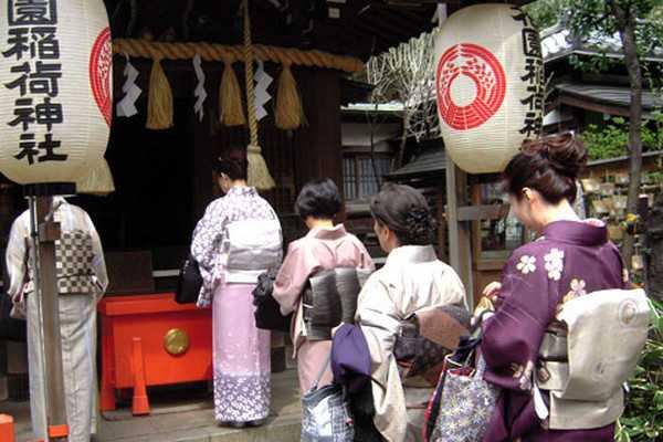 【乐享日本全景六天】一晚日式温泉 升级两晚五星酒店 国航直飞