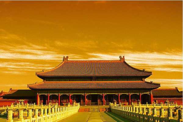 【超值北京1日游】(纯玩团)故宫-恭王府-颐和园