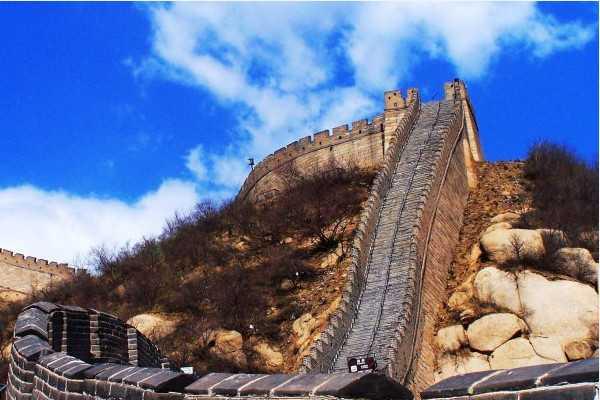 【超值北京1日游】八达岭长城-十三陵(长陵)鸟巢水立方外景