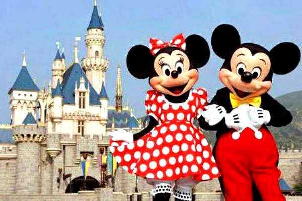 【港澳直飞五日三星品质团】海洋公园+迪士尼,澳门往返,澳门航空
