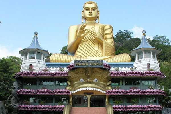 【斯里兰卡6晚8天深度游】您的皇家豪华之旅