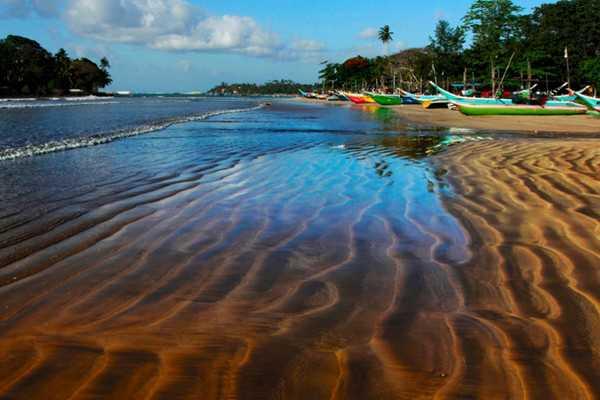 【斯里兰卡6天自助游】5星海滨酒店,科伦坡半日游
