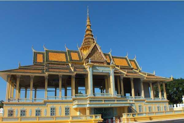 【柬埔寨Song saa情人岛蜜月旅行7天】五星酒店+私人海岛