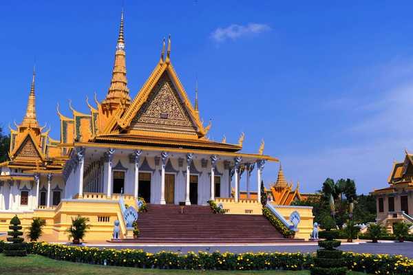 【恋恋湄公河系列 越南+柬埔寨+老挝9晚10天】3星+4星 越南航空