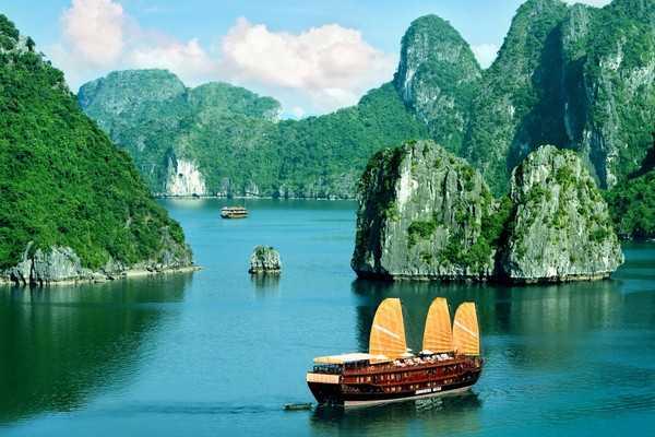 【越南越美系列岘港4晚5天自由行】3星/5星供选择 越南航空