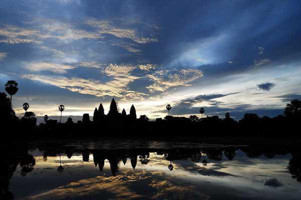 【柬埔寨探秘之旅吴哥3晚5天】包机直飞 当地四星住宿