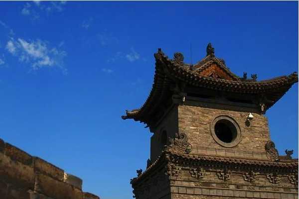 【山西双高三日游】晋祠/煤博、五台山、平遥古城、乔家大院