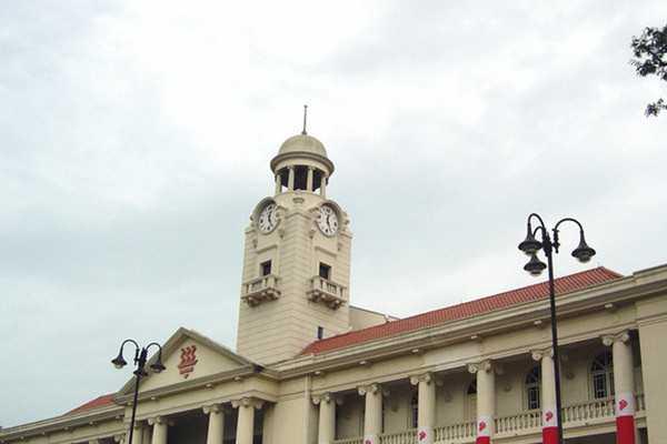 新加坡总统府