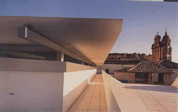 毕加索博物馆