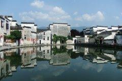 宏村旅游要多少钱