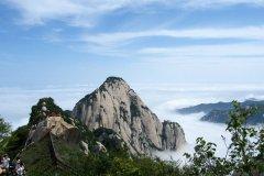 华山旅游要多少钱