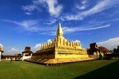 老挝旅游景点介绍