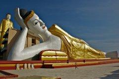 缅甸旅游攻略_缅甸旅游好玩吗?