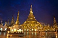 缅甸适合旅游吗_缅甸有哪些景点