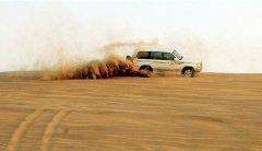 阿联酋旅游_阿联酋沙漠冲沙多少钱
