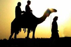 阿联酋旅游_阿联酋有哪些景点