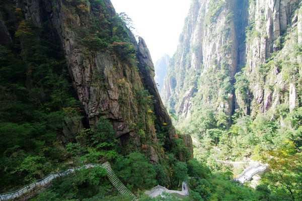 西海大峡谷