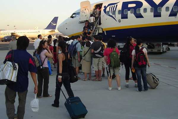 去欧洲的飞机行李重量