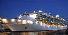 加勒比邮轮日韩旅游攻略