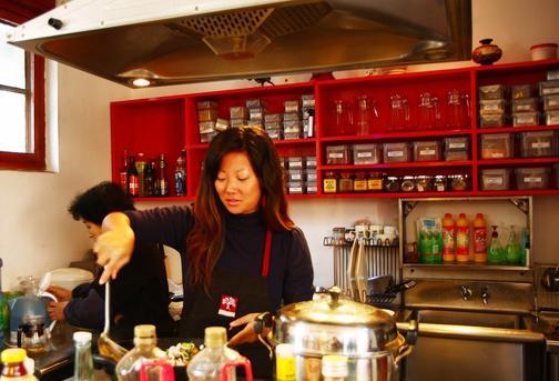 Lanterns Vietnamese Restaurant & Cooking Classes