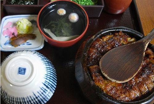会津屋餐厅