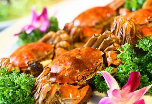 蟹道乐餐厅