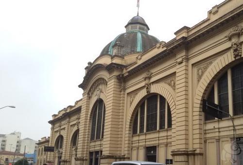 圣保罗大市场