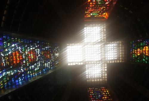 里约天主大教堂