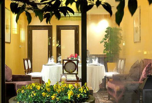 翡翠园餐厅