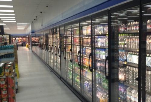哈发代大超市