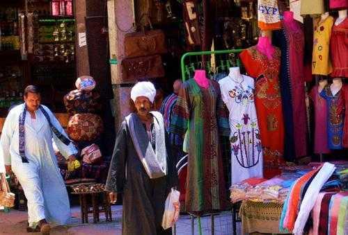 汗・哈利利市场
