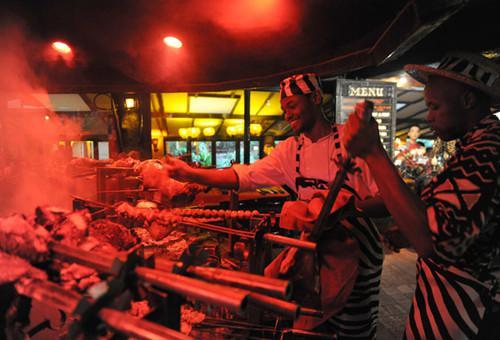 罗望子海鲜餐厅