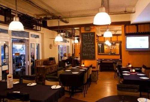 ArnoldsRestaurant餐厅