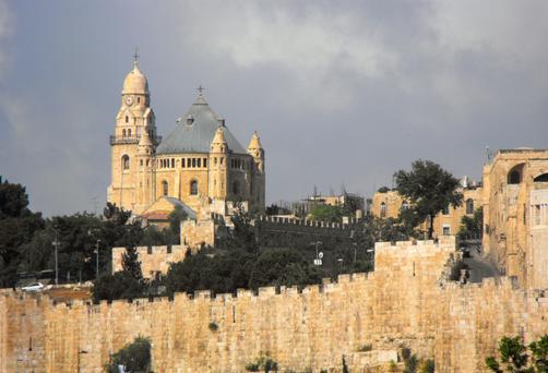 耶路撒冷祈祷