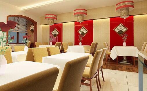 香港米之宝茶餐厅
