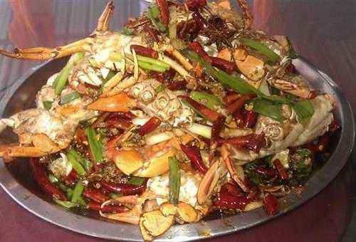 金螃蟹餐厅