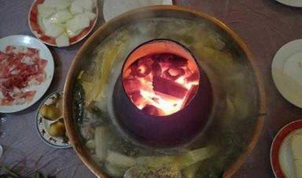 百味鲜火锅