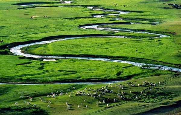 【阿尔山、满洲里、呼伦贝尔双卧6日游】感受不一样的内蒙古