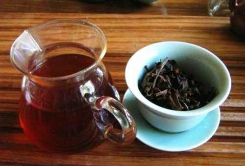 龙脊云雾茶