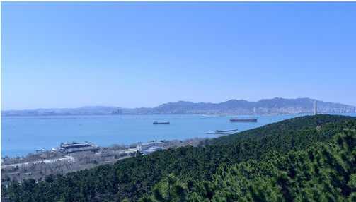 威海刘公岛