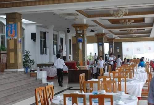 水芙蓉大酒店